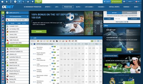 1xbet web portugal
